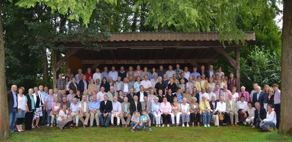 90-jähriges Jubiläum der TSG Kölkebeck-Bokel